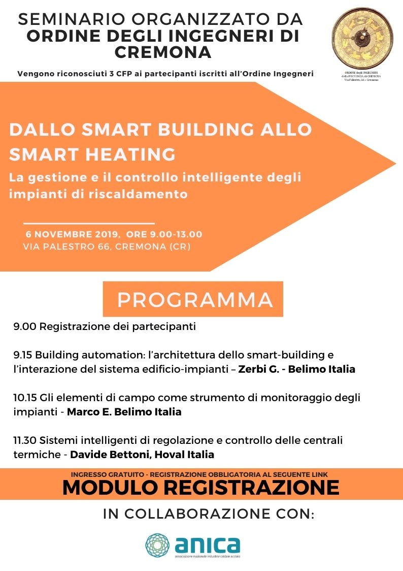 DALLO SMART BUILDING ALLO SMART HEATING